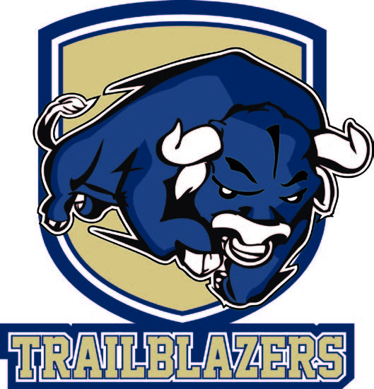 Blazers Logo Meaning: TCC Mascot Needs New Nickname