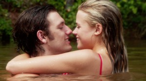 Photo courtesy Universal Pictures  David Elliot (Alex Pettyfer) and Jade Butterfield (Gabriella Wilde) are the main characters of Endless Love. The film is a remake of the 1981 film of the same name starring Brooke Shields and Martin Hewitt.