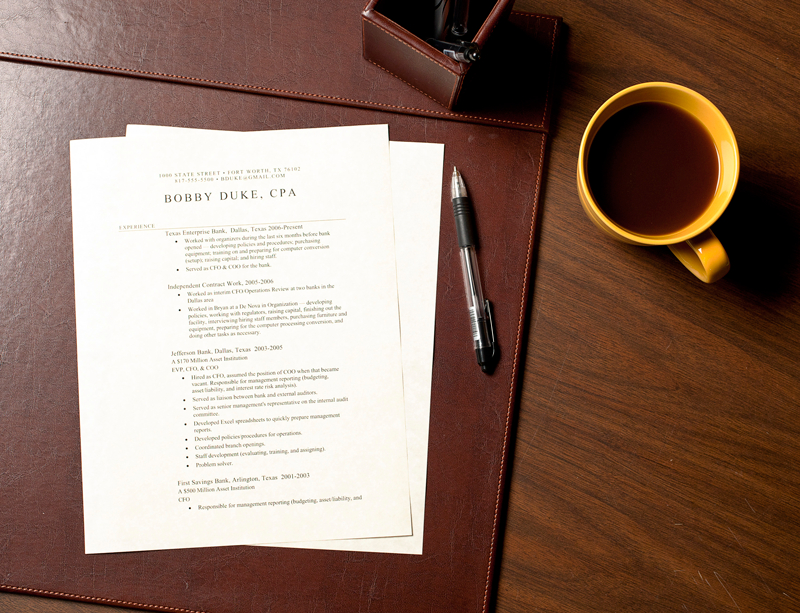 all career services give resume writing assistance