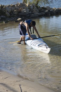 Students can take classes in kayaking, sailing and more Collegian file photo