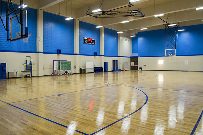 Intramural attendance declines on campuses - The Collegian