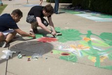 April 28Chalk the Walk will be 10 a.m.-3 p.m. between the ESEE and ESED wings on SE Campus. The sidewalk chalk competition will celebrate the arts on SE. All supplies will be provided, and registration will take place on the day of the event. Participants are encouraged to arrive early. For more information, call SE art adjunct instructor Jessica Battes at 817-691-1623.Collegian file photo
