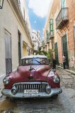Havana, Cuba, January 2016, Patricia D. Richards