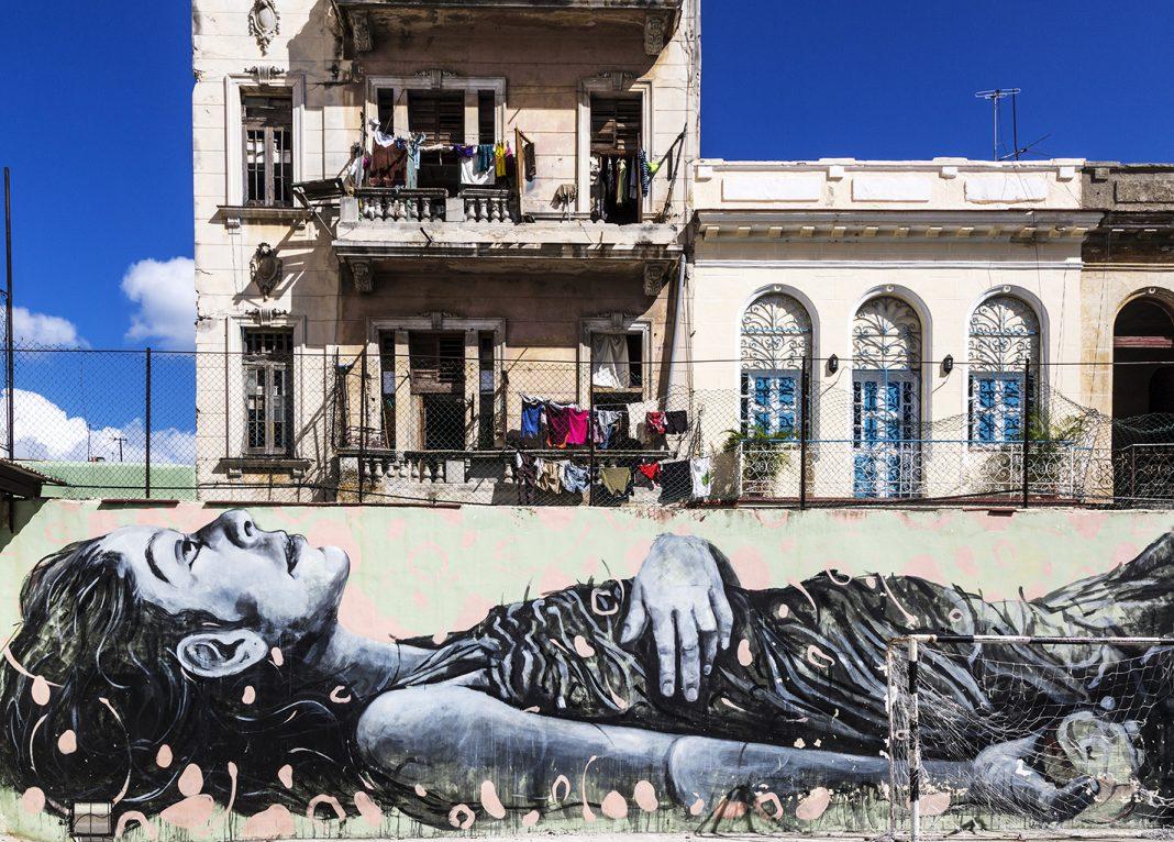 Havana Playground 2016, Patricia D. Richards