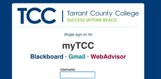 TCC's board of trustees approved a contract to simplify login services.