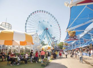 The State Fair of Texas is open through Oct. 22 with a variety of new fried foods for guests to try.