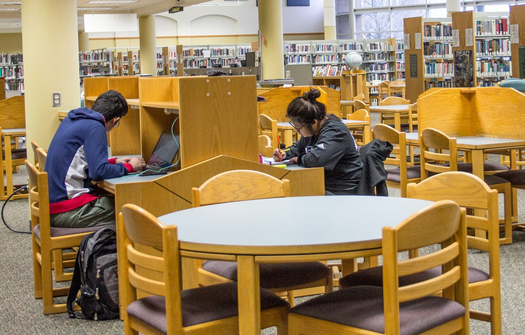 TCC's libraries provide students with a wide range of both digital and physical services to help them succeed in various areas of their education. The libraries also hold an array of events through out each semester.