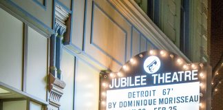 The Jubilee Theatre in downtown Fort Worth will host students for a play centered on the 1967 Detroit riots.