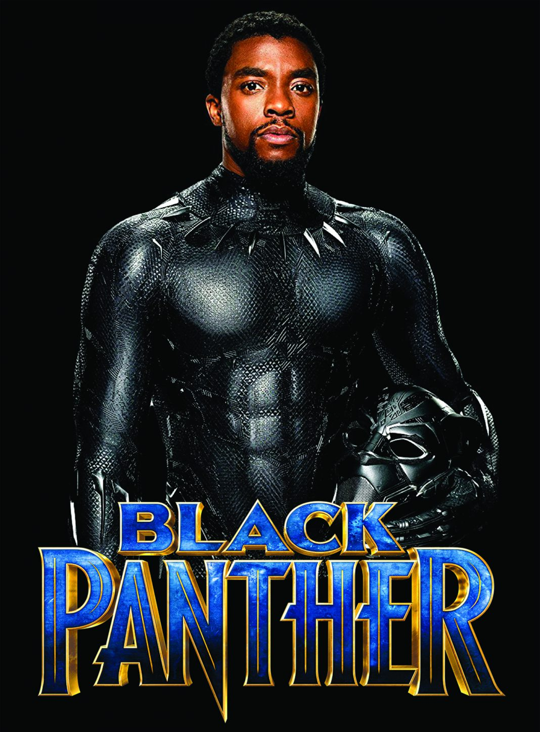 King T'Challa for Black Panther.