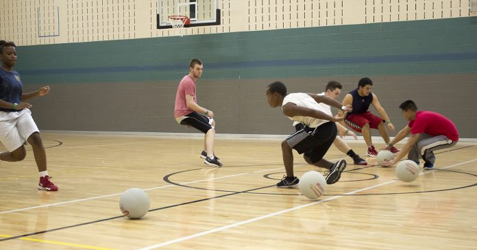NW Campus' Cornerstone Honors program will host a dodgeball fundraiser April 12 in the NW gym (WCJC 1205). The cost is $5 per person or $20 for a team of six, and all the money raised will go to the Lake Worth Pregnancy Center.