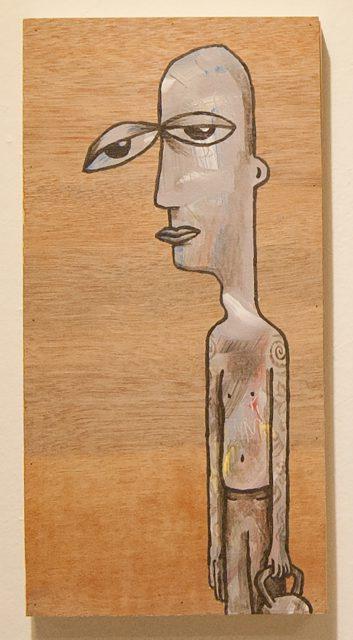 Untitled, Adam Werner