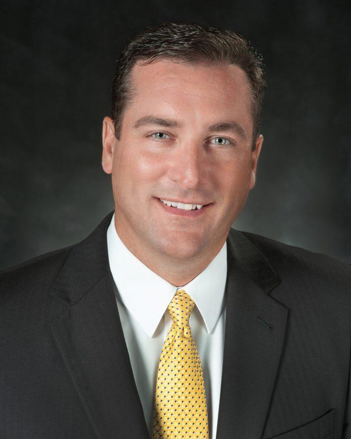 Former NE Campus president Allen Goben