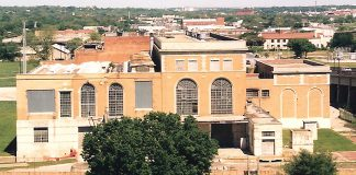 TCC owns the Fort Worth Power and Light Company power plant, which was built in 1912 and provided electricity for the city for years.