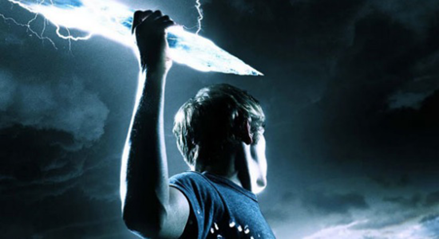 Greek Mythology Portrayed Well In The Lightning Thief