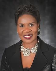 Erma Johnson Hadley