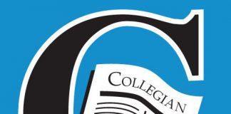 The Collegian Logo