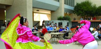 From Sept. 15 to Oct. 15, campuses will have an array of events in honor of Hispanic culture that will include dancers and guest speakers.