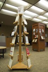 The Constitution Day exhibit is open during regular library business hours, 7:45 a.m.-9 p.m., now through Sept. 30.