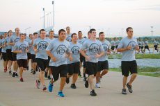 The ninth annual 9/11 memorial run helps students unite and respect those who gave their lives, and is hosted by the NW Veterans Sucess Center 7-10 a.m. on Sept. 11.