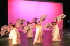 This dance was the first introduction to a Korean style of dance for the students in Movers Unlimited. The set includes both contemporary and traditional Korean dance.